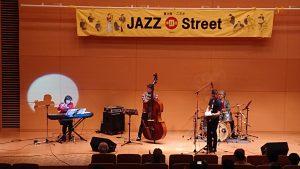 小阪ジャズストリートピアノ