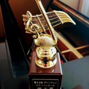 ピアノコンクール